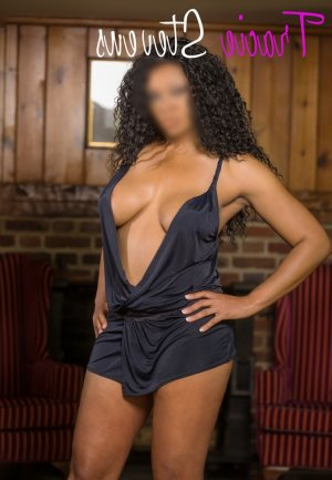 Marie-gaelle nuru massage in Attleboro, escort