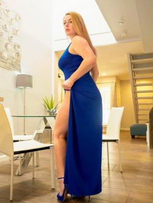 Milica live escorts, happy ending massage